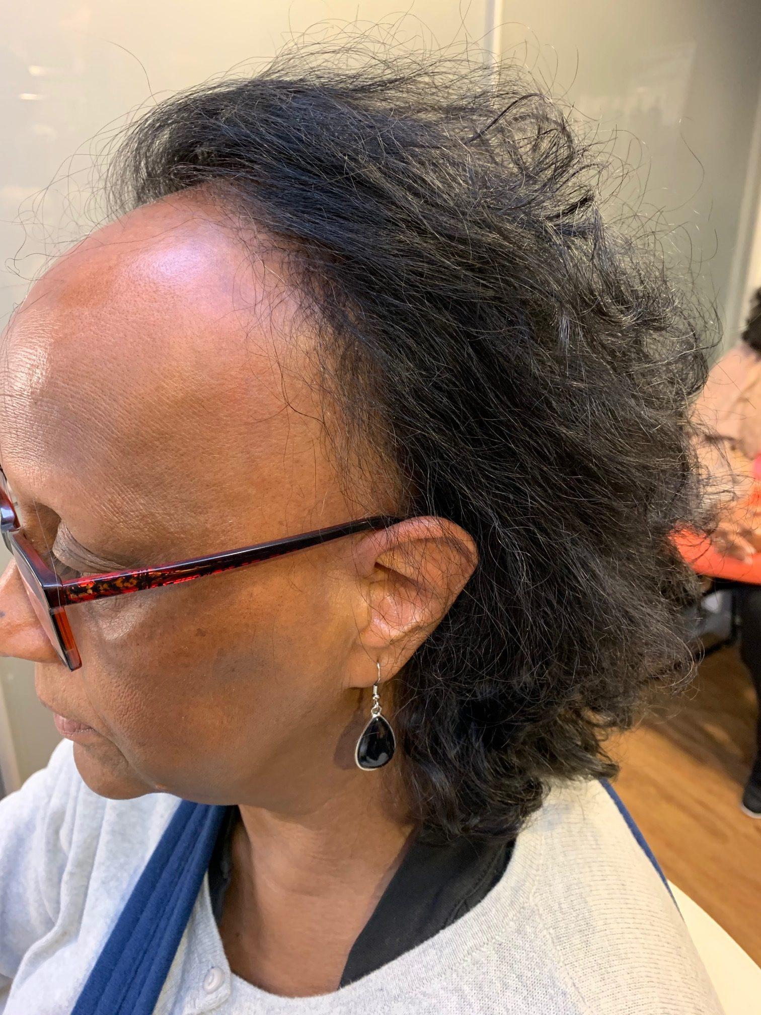 - Hairtrends Haarwerk