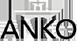 Pruikenwinkel Amsterdam - ANKO Logo