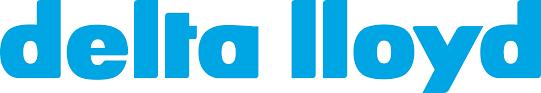 Pruik op maat - Delta lloyd logo