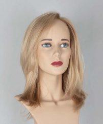 Lang Blond Stijl