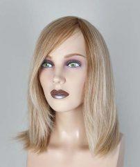 Lang Stijl Blond