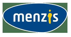 Menzis logo - Hairtrends Haarwerk
