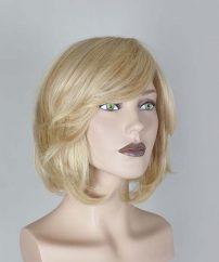Middellang Blond Golvend
