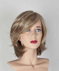 Middellang Golvend Blond