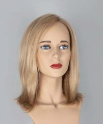 Middellang Blond Stijl